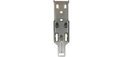 UC-8100-ME Din-Rail Kit