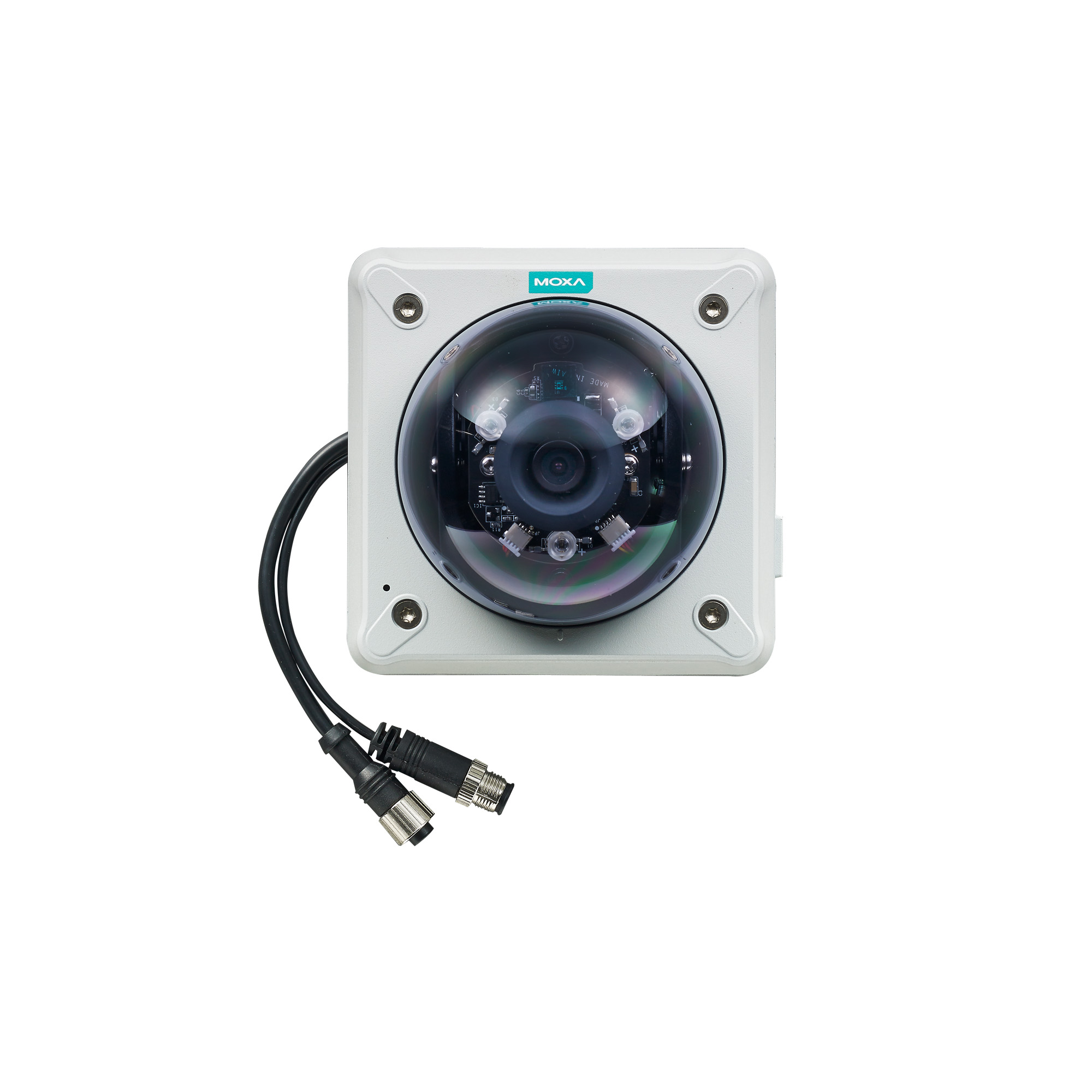 Камера VPort P16-1MP-M12-IR-CAM36
