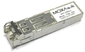 SFP-1GZXLC: Оптоволоконный интерфейсный модуль 1000BaseZX, разъем LC, одномодовое оптоволокно, Moxa