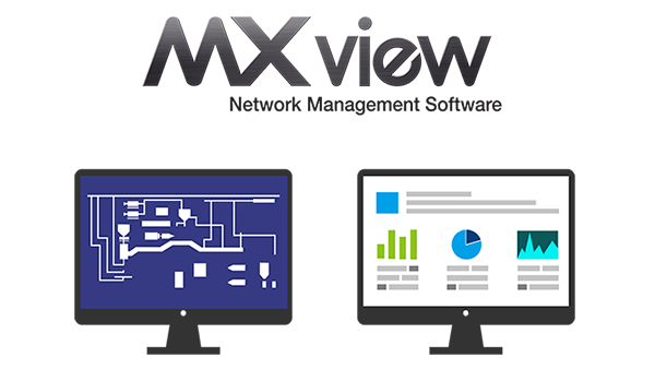 MXview 3.0